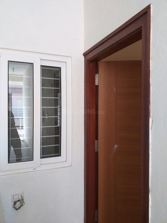 Main Entrance Image of 1200 Sq.ft 2 BHK Independent House for rent in Hegondanahalli for 15000