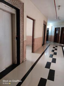 Gallery Cover Image of 650 Sq.ft 1 BHK Apartment for buy in Marvels Nandan, Kamothe for 5800000