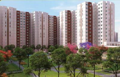 Gallery Cover Image of 698 Sq.ft 2 BHK Apartment for buy in Attibele for 2198700