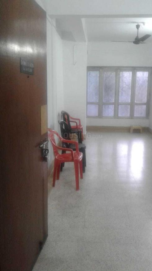 Living Room Image of 630 Sq.ft 1 BHK Apartment for buy in Jodhpur Park for 3500000