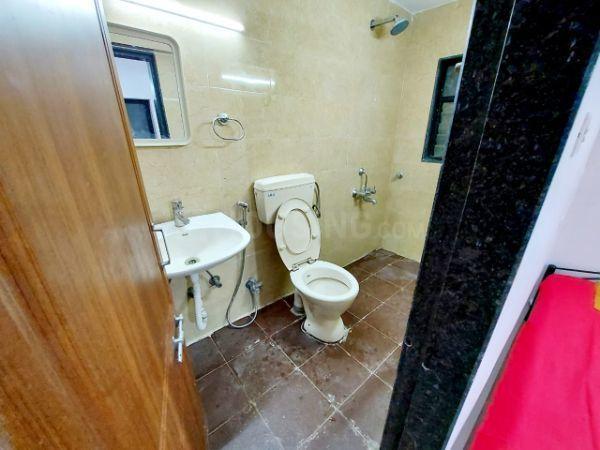 Bathroom Image of Hygienic PG in Viman Nagar