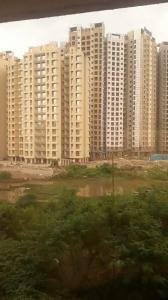 Building Image of 580 Sq.ft 1 BHK Apartment for buy in Sunteck MaxxWorld 1 Tivri Naigaon East, Naigaon East for 3500000