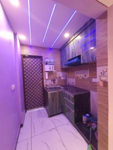 Kitchen Image of PG 6063386 Moti Nagar in Moti Nagar