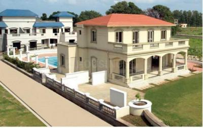 Gallery Cover Image of 2400 Sq.ft 3 BHK Villa for buy in Purple Five Gardens, Rahatani for 16000000