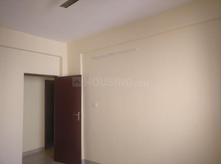 Bedroom Image of 960 Sq.ft 2 BHK Apartment for rent in Keshtopur for 9000