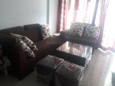 Living Room Image of Cherry County Noida Extension in Noida Extension