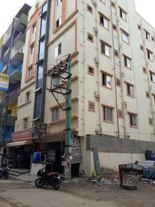 Building Image of Sri Sai Ganesh PG in Munnekollal