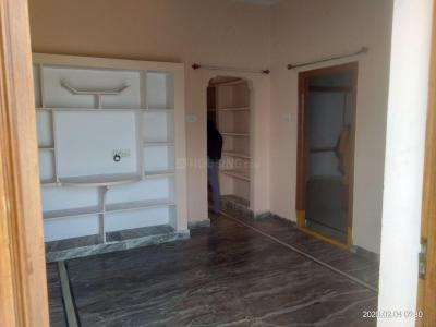 Gallery Cover Image of 800 Sq.ft 1 BHK Independent Floor for rent in Nizampet for 10000