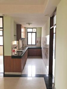 Gallery Cover Image of 1200 Sq.ft 3 BHK Independent Floor for rent in Jamia Nagar for 18500