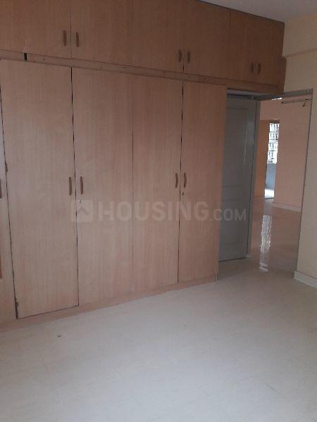 Bedroom Image of 1200 Sq.ft 2 BHK Independent Floor for rent in Basaveshwara Nagar for 20000