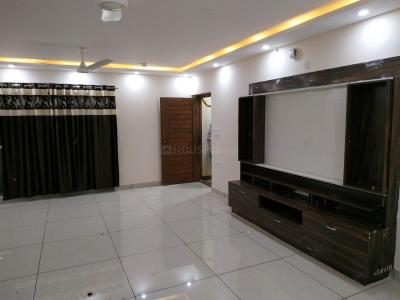 Gallery Cover Image of 1417 Sq.ft 2 BHK Apartment for rent in GR  Heights , J P Nagar 8th Phase for 26000