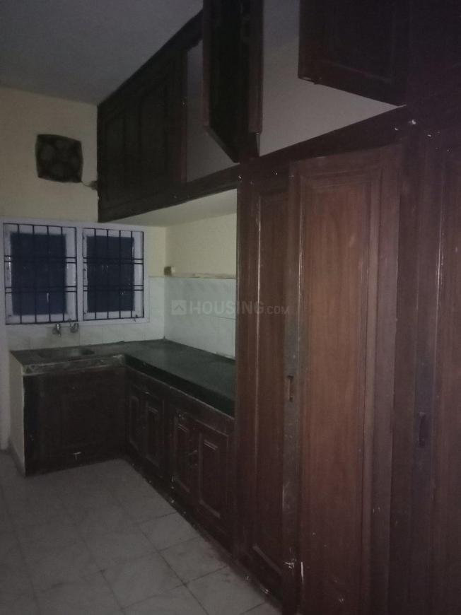 Kitchen Image of 1750 Sq.ft 3 BHK Villa for rent in Kompally for 20000