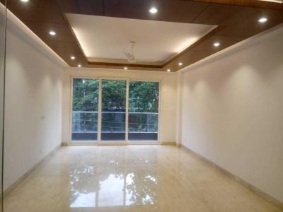 Gallery Cover Image of 1800 Sq.ft 3 BHK Independent House for rent in South Extension II for 75000