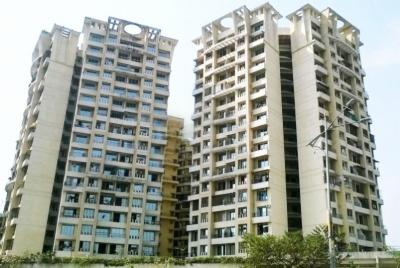 Gallery Cover Image of 1050 Sq.ft 2 BHK Apartment for buy in Simran's Sapphire, Kharghar for 8500000