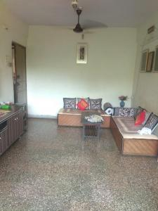Gallery Cover Image of 560 Sq.ft 1 BHK Apartment for buy in shree avadhoot c.h.s, Dahisar East for 7200000