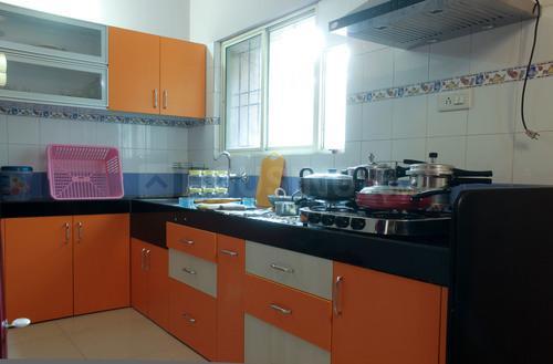 Kitchen Image of Rh 13 Kundan Estate in Pimple Saudagar