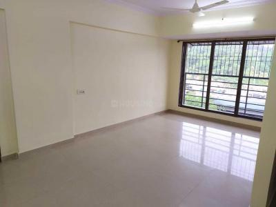 Gallery Cover Image of 750 Sq.ft 1 BHK Apartment for rent in Damji Shamji DSS Mahavir Classik, Andheri East for 30000
