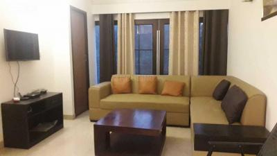 Gallery Cover Image of 2350 Sq.ft 1 RK Independent House for rent in RWA East of Kailash Block E, Greater Kailash for 45000