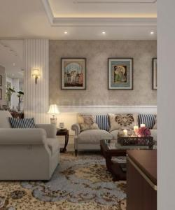 Gallery Cover Image of 1811 Sq.ft 3 BHK Apartment for buy in Sobha Royal Pavilion, Carmelaram for 16500000
