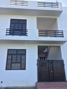 Gallery Cover Image of 1000 Sq.ft 2 BHK Independent House for buy in Jankipuram Extension for 2700000