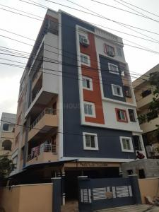 Gallery Cover Image of 1125 Sq.ft 2 BHK Apartment for rent in Borabanda for 20000