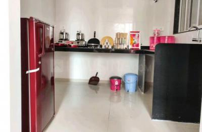 Kitchen Image of 607 D Tinsel Town in Maan