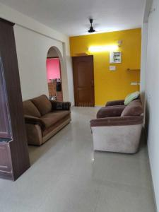 Gallery Cover Image of 1175 Sq.ft 3 BHK Apartment for buy in Perungudi for 8000000