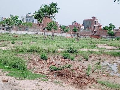 1053 Sq.ft Residential Plot for Sale in Kabutar Khana, Hyderabad