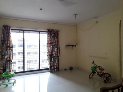 Gallery Cover Image of 1085 Sq.ft 2 BHK Apartment for buy in Kalyan West for 5100000