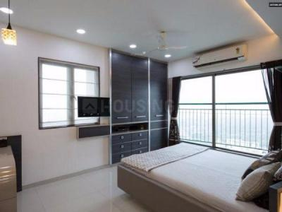 Gallery Cover Image of 1780 Sq.ft 3 BHK Apartment for buy in Thane West for 18000000