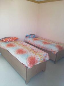 Bedroom Image of PG 4194191 Ghansoli in Ghansoli