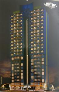 Gallery Cover Image of 965 Sq.ft 2 BHK Apartment for buy in Shraddha Landmark Vertica, Vikhroli East for 14500000
