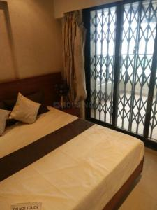 Gallery Cover Image of 575 Sq.ft 1 BHK Apartment for rent in Rustomjee Avenue I, Virar West for 6000