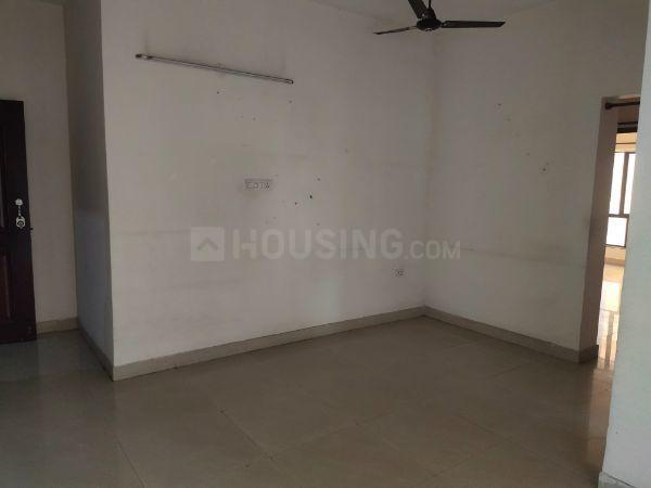 Bedroom Image of 1400 Sq.ft 3 BHK Apartment for rent in Tangra for 30000