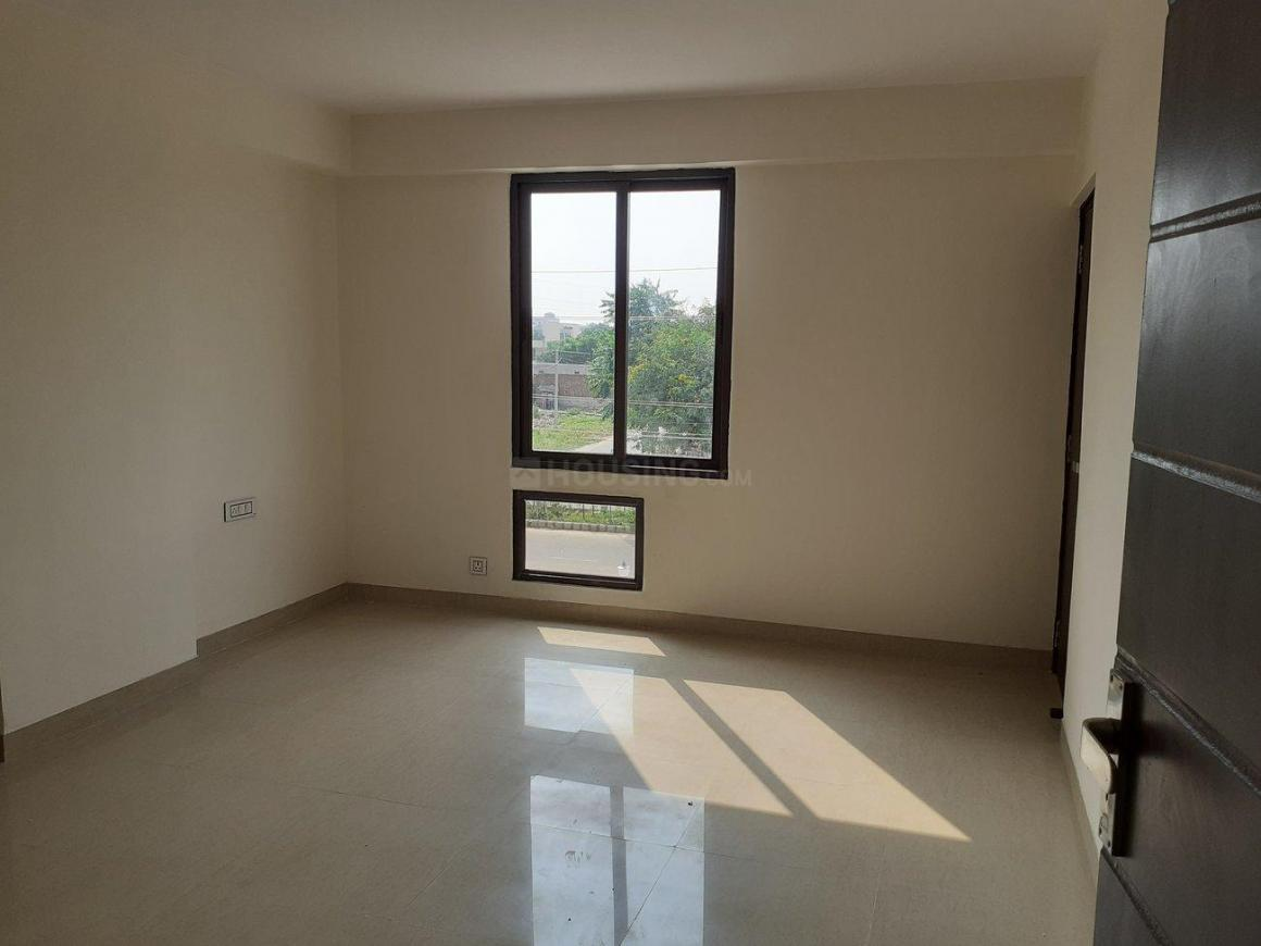 Bedroom Image of 1050 Sq.ft 2 BHK Independent Floor for buy in Mansarovar Extension for 2500000