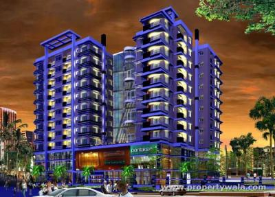 Gallery Cover Image of 990 Sq.ft 2 BHK Apartment for buy in Garia for 3200000