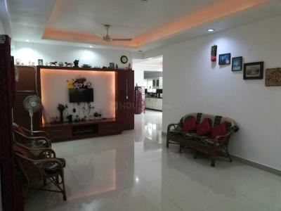 Gallery Cover Image of 6500 Sq.ft 5 BHK Villa for buy in Bowenpally for 130000000