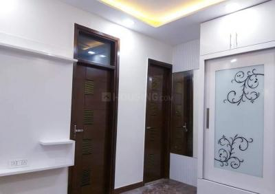 Gallery Cover Image of 900 Sq.ft 3 BHK Independent Floor for buy in Sector 3 Rohini for 8950000