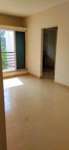 Gallery Cover Image of 500 Sq.ft 1 BHK Apartment for rent in Rashmi Housing Pink City Phase I, Naigaon East for 5500