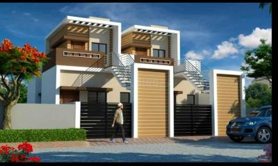 Gallery Cover Image of 660 Sq.ft 2 BHK Independent House for buy in Amleser for 1699000