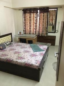 Gallery Cover Image of 600 Sq.ft 1 BHK Apartment for rent in Ghatkopar East for 30000