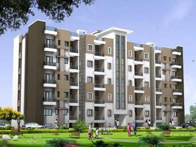 Gallery Cover Image of 670 Sq.ft 1 BHK Apartment for buy in Har Ki Pauri for 2144000