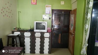 Gallery Cover Image of 503 Sq.ft 1 RK Apartment for buy in Ramnagar for 5000000