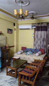 Gallery Cover Image of 1000 Sq.ft 2 BHK Independent Floor for buy in Vaishali for 3800000