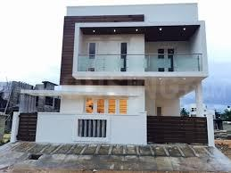 Gallery Cover Image of 760 Sq.ft 2 BHK Independent House for buy in Tambaram for 4200000