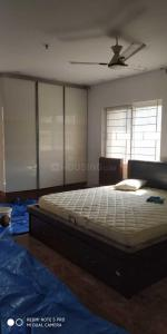 Gallery Cover Image of 1860 Sq.ft 3 BHK Apartment for rent in Hitech City for 43000