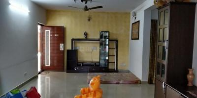 Gallery Cover Image of 1545 Sq.ft 3 BHK Apartment for rent in Confident Antlia Phase 1, B.Hosahalli for 19000