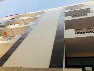 Gallery Cover Image of 595 Sq.ft 1 BHK Apartment for buy in Mahurali for 1395000