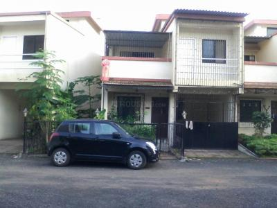 Gallery Cover Image of 1500 Sq.ft 3 BHK Independent House for buy in New Panvel East for 9000000