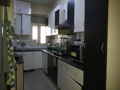 Gallery Cover Image of 1770 Sq.ft 3 BHK Apartment for rent in Vaishali for 23000